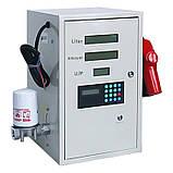 Заправна Колонка VSO преднабор 80 л/хв 220В VS0282-220, фото 3
