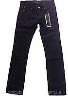 Черные джинсы женские от Омат джинс