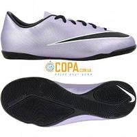 Детские футзалки Nike JR Mercurial Victory IC 651639-580