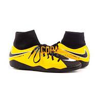 Футзалки (бампы) футбольные Nike HypervenomX Phelon III DF IC 917768-801