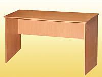 Стол письменный, без полки, 1200х600х750 мм.