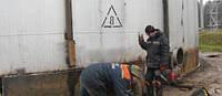 Все виды ремонта резервуаров для различных нефтепродуктов
