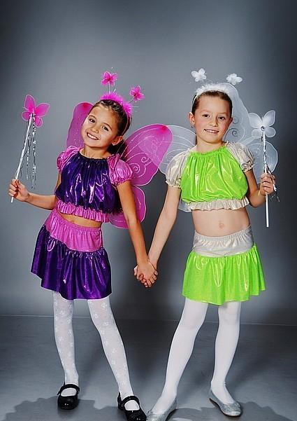 Карнавальные костюмы для детей Эльф