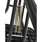 Переносная баскетбольная стойка EXIT Galaxy black, фото 2