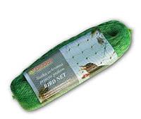 Сетка для защиты от голубей Bradas Bird Net 7 г/м² 3x5 м, фото 1