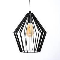 Люстра подвесная Atma Light серии Art ArtB1 P260 BlackPearl