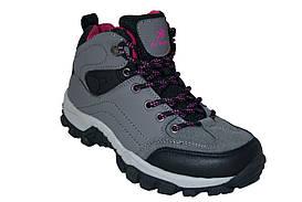Жіночі черевики AxBoxing Польща розміри 36-41