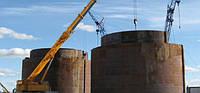 Экономия средств при ремонте резервуаров