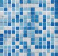 Мозаика стеклянная Микс GL mix 28