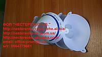 Фильтр-сетка для очистка дистиллята от примесей Акт.угля