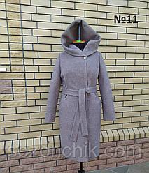 Пальто женское демисезонное размеры 46-60