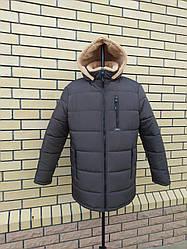 Мужские куртки и пуховики зимние на меху размеры 50-62