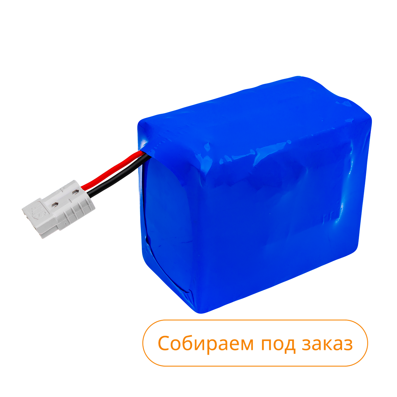 Аккумулятор LP LiFePO4 72 V - 50 Ah (BMS 200A)