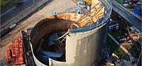 Демонтаж резервуаров с нефтепродуктами с соблюдением норм безопасности, экологии и охраны труда