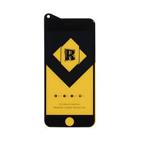 Защитное стекло R Yellow for Apple Iphone 7/8/SE 2020 без упаковки