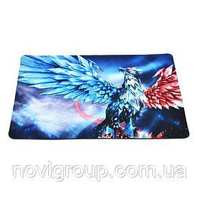 Килимок 240 * 200 тканинної Phoenix, товщина 2 мм, Пакет
