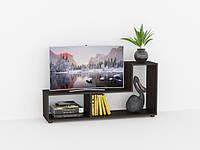 Полка для книг, стеллаж для дома, тумба под ТВ