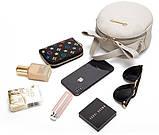 Женская сумка клатч Linda pink, фото 5
