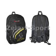 Рюкзак спортивный с жесткой спинкой ZEL 19л