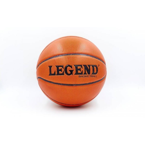 Мяч баскетбольный TPU №7 LEGEND FASION (TPU, бутил) MB-59