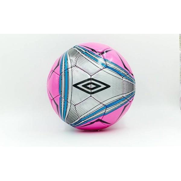 Мяч футбольный №5 DX UMB MF-210