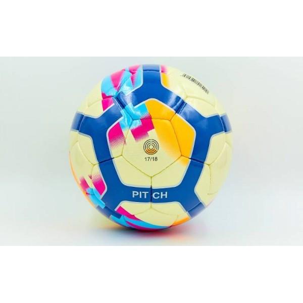Мяч футбольный №5 PU ламин. PREMIER LEAGUE MF-239