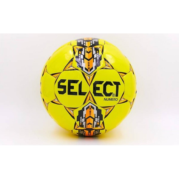 Мяч футбольный ST NUMERO 10 MF-250