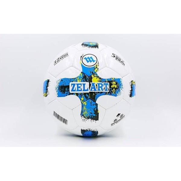 Мяч футбольный WORLD CUP 2016-2018 MF-253
