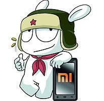 Сервис Xiaomi - настройка телефона - (Пакет Maximum)