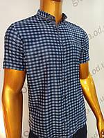 Мужская рубашка Amato. AG.KG19374-v03. Размеры: L,XL,XXL., фото 1
