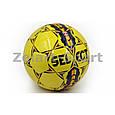 Мяч футбольный №5 PU ламин. Клееный ST FLASH TURF, фото 2
