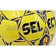 Мяч футбольный №5 PU ламин. Клееный ST FLASH TURF, фото 3