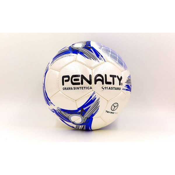 Мяч футбольный №5 CORD SHINE PENALTY