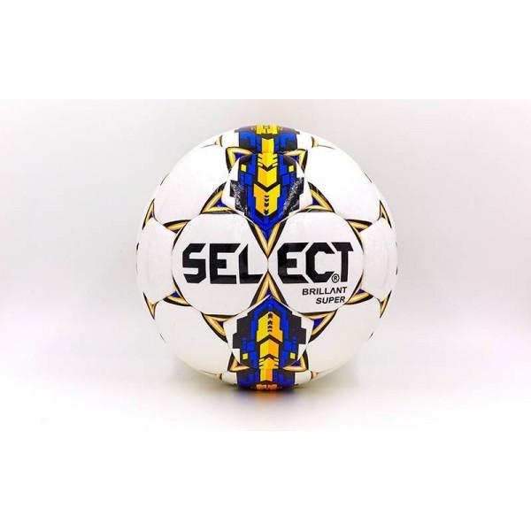 Мяч футбольный №5 CORD ST BRILLANT SUPER