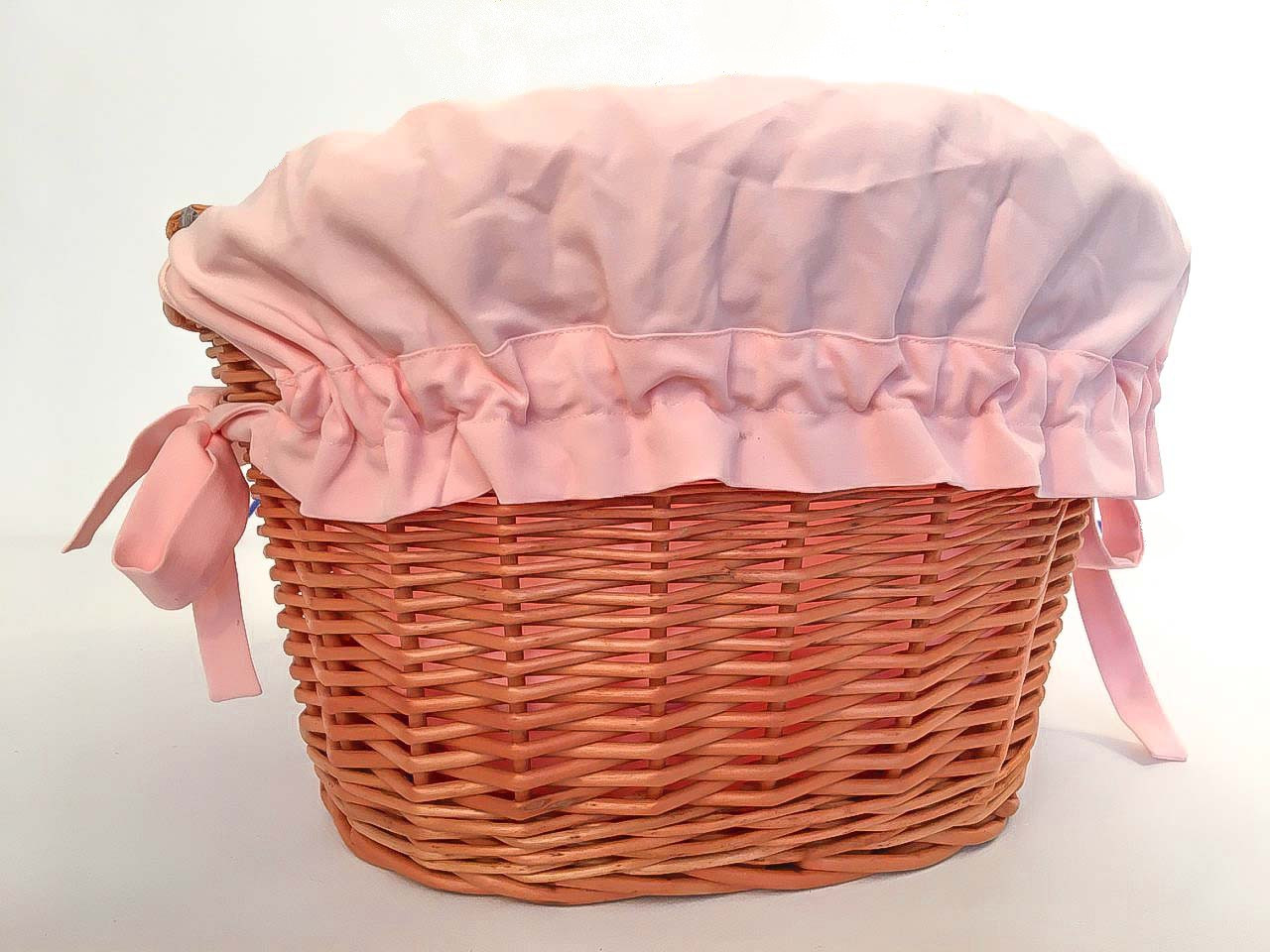 Вклад в корзину розовый