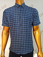 Мужская рубашка Amato. AG.19501(s). Размеры:L,XL(2), XXL., фото 1