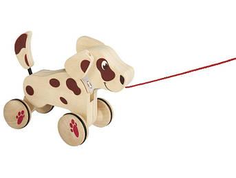 Дерев'яна іграшка собака PLAYTIVE®JUNIOR