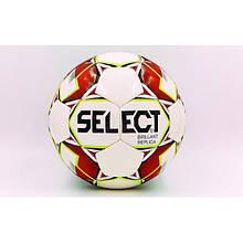 Мяч футбольный №4 ламин. ST BRILLANT