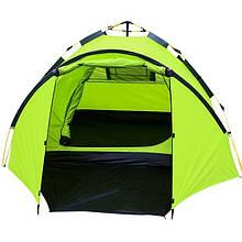 Палатка 4-х местная Mimir 900