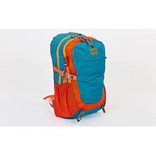 Рюкзак спортивный с жесткой спинкой COLOR LIFE V-25л