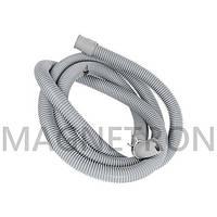 Шланг сливной L=2370mm для стиральных машин Electrolux 1240881704