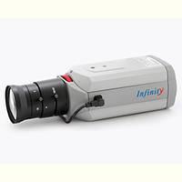 Видеокамера без объектива infinity qx-580sd