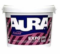 Краска фасадная акриловая Aura Fassad EXPO 10л