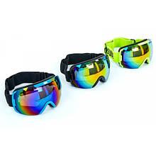 Гірськолижні окуляри SPOSUNE (TPU)