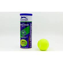 Мяч для большого тенниса SLAZENGER WIMBLEDON