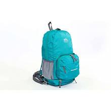 Рюкзак-сумка-сумка на пояс 3в1 V-35л COLOR LIFE (42х26х18см)