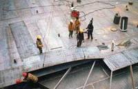 Работы по демонтажу наземных и подземных резервуаров