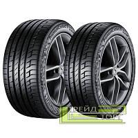 Літня шина Continental PremiumContact 6 225/55 R17 101Y XL