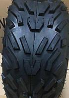Мотошина, Моторезина, Мотопокрышка, Покрышка, Шина на Квадроцикл (ATV) 16/8 -7 (QD-135) QIND (#VV)