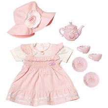 Одежда для кукол 46 см Baby Annabell